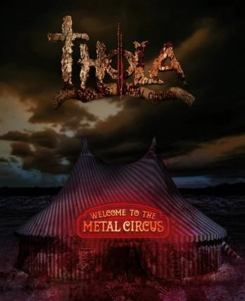 Thola CD Front
